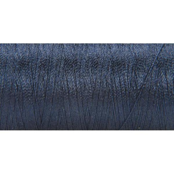 Navy 600-yard Embroidery Thread