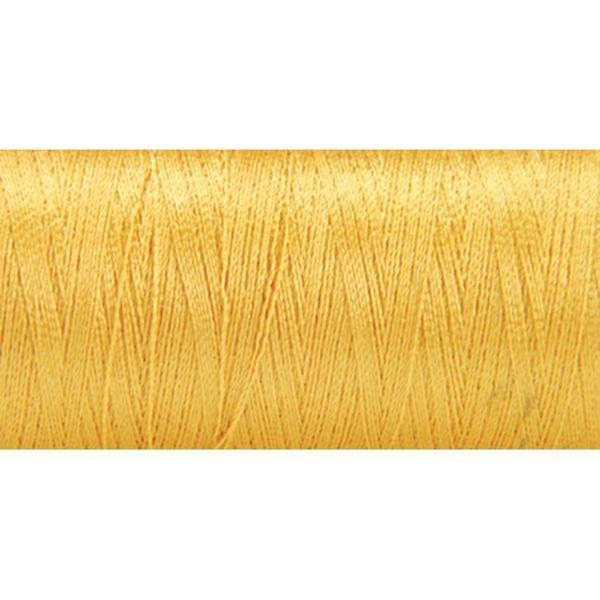 Honey Lemon 600-yard Embroidery Thread