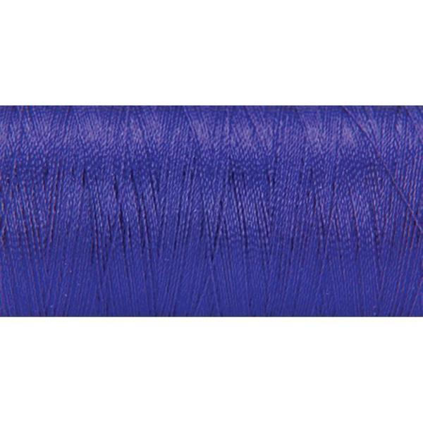 Purple 600-yard Embroidery Thread