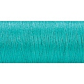 Turquoise 600-yard Embroidery Thread