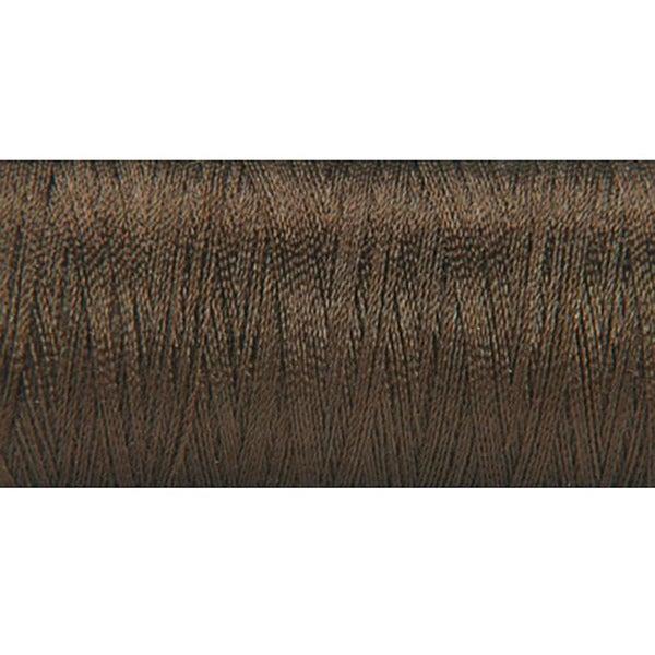 Melrose Hershey Choc 600-yard Thread