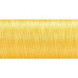 Melrose Braid Gold 600-yard Embroidery Thread