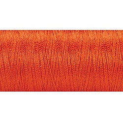 Melrose Rusty Red 600-yard Thread