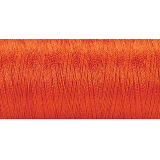 Melrose Rusty Red 600-yard Thread