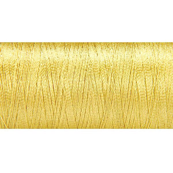 Melrose Straw Gold 600-yard Thread