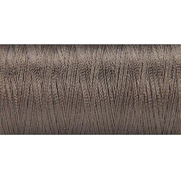 Melrose Charcoal 600-yard Thread