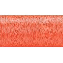 Melrose Bright Orange 600-yard Thread