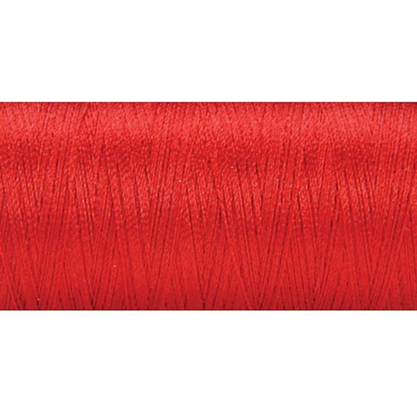 Melrose Red 600-yard Thread