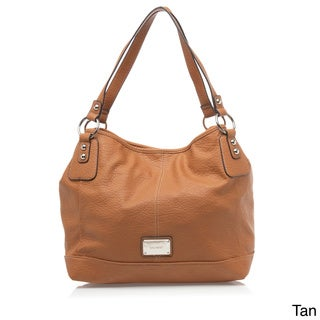 Nine West 'Boston' Large Shopper Bag