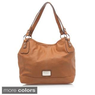Nine West 'Boston' Large Shopper Bag