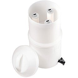 Katadyn TRK Drip Grivadyn Gravity-fed Water Filtration Container