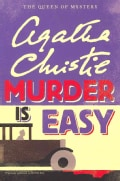 Murder Is Easy (Paperback)