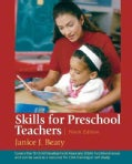 Skills for Preschool Teachers (Paperback)