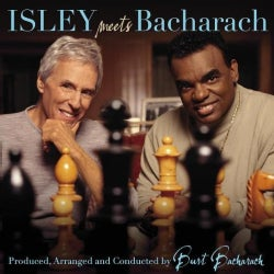 Ron Isley/Bacharach - Here I Am: Isley Meets Bacharach