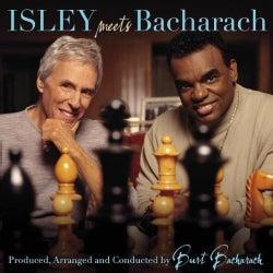 Ron Isley/Bacharach - Here I Am: Isley Meets Bacharach