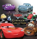 Cars Storybook Collection (Hardcover)