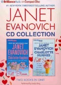 Janet Evanovich CD Collection: Full Bloom / Full Scoop (CD-Audio)