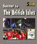 Soccer in the British Isles (Hardcover)