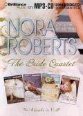 The Bride Quartet: Vision in White/ Bed of Roses/ Savor the Moment/ Happy Ever After (CD-Audio)