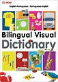 Bilingual Visual Dictionary: English-Portuguese / Portuguese-English (CD-ROM)