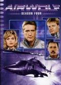 Airwolf: Season Four (DVD)