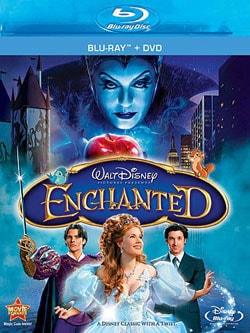 Enchanted (Blu-ray/DVD)