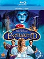 Enchanted (Blu-ray/DVD)