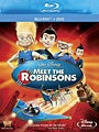 Meet The Robinsons (Blu-ray/DVD)