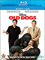 Old Dogs (Blu-ray/DVD)