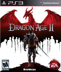 PS3 - Dragon Age 2 - By Electronic Arts