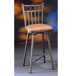 Bostonian Bronze 26-inch Counter Stool