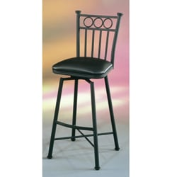 Bostonian 26-inch Swivel Counter Stool