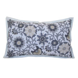 Vitreaux 12 x 20-inch Decorative Pillow
