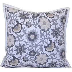 Vitreaux 20 x 20-inch Decorative Pillow