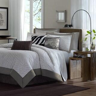 Madison Park Sasha 7-piece Comforter Set