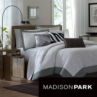Madison Park Sasha 7-piece Comforter Set