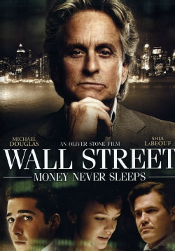 Wall Street: Money Never Sleeps (DVD)