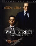 Wall Street: Money Never Sleeps (Blu-ray Disc)