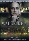 Wall Street/Wall Street: Money Never Sleeps (DVD)