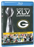 NFL Super Bowl XLV (Blu-ray Disc)