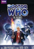 Doctor Who: Ep. 63- The Mutants (DVD)