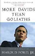 More Davids Than Goliaths: A Political Education (Paperback)