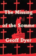 The Missing of the Somme (Paperback)
