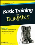 Basic Training for Dummies (Paperback)