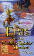 Elvis and the Memphis Mambo Murders (Paperback)