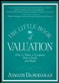The Little Book of Valuation: How to Value a Company, Pick a Stock and Profit (Hardcover)