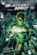 Blackest Night (Paperback)