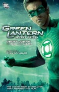 Green Lantern: Secret Origin (Paperback)