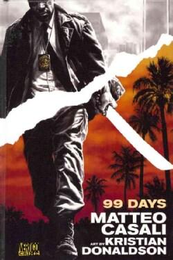 99 Days (Hardcover)