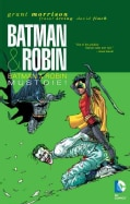 Batman & Robin: Batman & Robin Must Die (Hardcover)